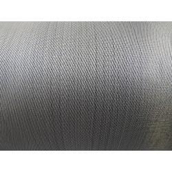 EC 250 Sergé Verre Carbone 3K 250g/m² en 101cm de large