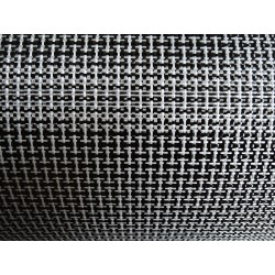 IC 152 Plain Carbon and Innegra 152 g/m² width 100 cm