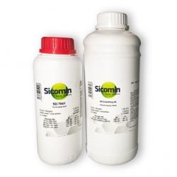 Résine époxy SR Greenpoxy 56 1kg + Durcisseur SD 7561 0,38kg
