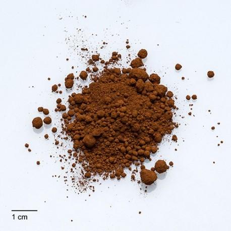 Colorant Acajou en 0,025kg