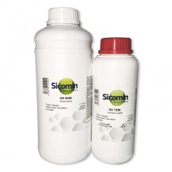 Epoxy Resin SR 8200 + Fast Hardener SD 7206