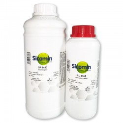Epoxy Resin SR 8450 + Fast Hardener SD 8454