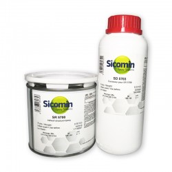 Epoxy Resin SR 5700 + Standard Hardener SD 5703