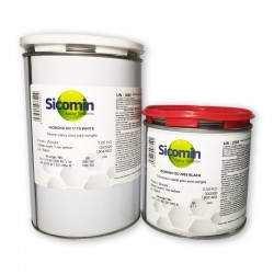 Epoxy Resin SR 1170 WHITE + Fast Hardener SD 2055 BLACK