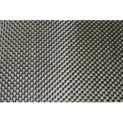 Tissus de carbone HR 3K T300 Taffetas 200 g/m² en 125 cm de large