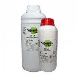 Epoxy Resin SR 1690 + Very slow Hardener SD 7160
