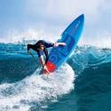 Résine époxy SR Surf Clear + Durcisseur Surf Clear