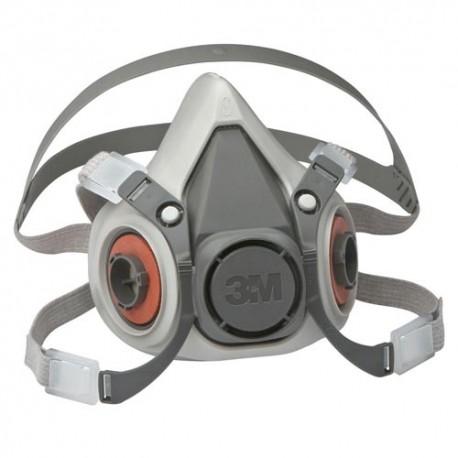 Re-usable Half mask 3M™ 7502
