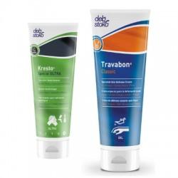 Kit cream SLIG 250l + Protection for hands 10ml