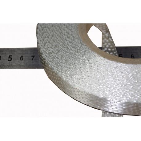 Verre E UD 350 g/m² large de 15 mm