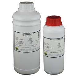 Résine époxy SR Greenpoxy 56 + Durcisseur SD GP505 V2