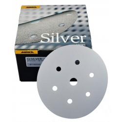 Abrasif disque Q Silver diamètre 150 mm