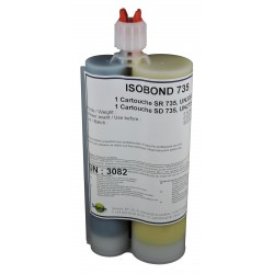 Epoxy Adhesive ISOBOND 735 (SR 735 + SD 735)
