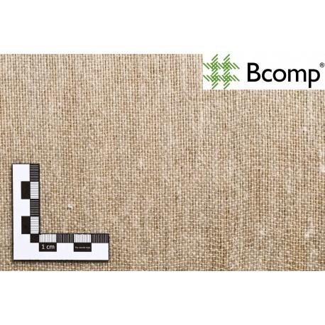 Bcomp ampliTex tissu de lin léger UD 115 g/m² 5030