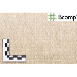 Bcomp ampliTex non woven linen UD 300 g/m² 5025