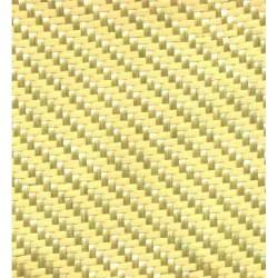 Tissus aramide Sergé 2-2 170 g/m² en 120 cm de large