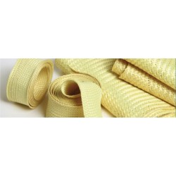 Aramid 30° Braided plates