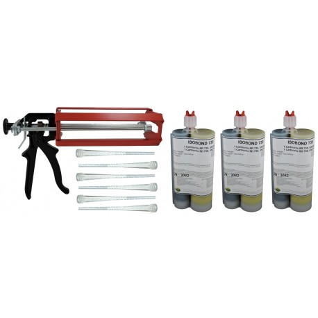 Batonnets pour mélange