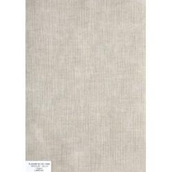 Fabric in linen twill 2/2 145 g/m² width 100 cm