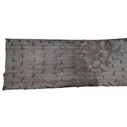 UD tissé carbone HR 12K 200 g/m² en 5 cm de large