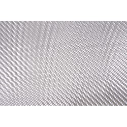 E glass fibre Twill 2/2 204 g/m² width 120 cm