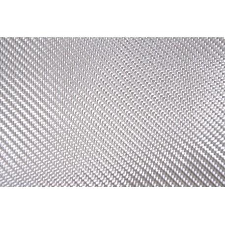 Tissus de verre E Sergé 2/2 204 g/m² en 120 cm de large
