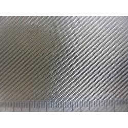ALUTEX V202 T Glass Aluminum Twill 200 g/m² width 127 cm