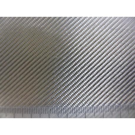 ALUTEX V202 T Verre Aluminisé Sergé 200 g/m² en 127 cm de large