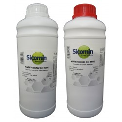 Waterbased Epoxy Resin Waterbond SR 1900 + Hardener SD 1905
