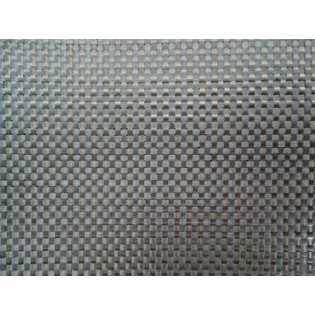 CVCT200T Carbone / Vectran Taffetas 200 g/m² en 100 cm large