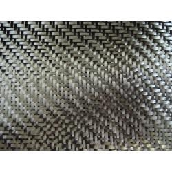 Carbon fibre HR 3K T300 Twill 160 g/m² width 100 cm