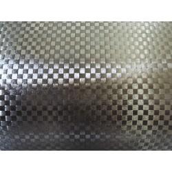 Carbon fibre 3K AS4 Plain 98 g/m² Powder 1 face width 102 cm
