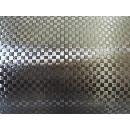Tissus de carbone 3K AS4 Taffetas 95 g/m² Poudré 1 face en 102 cm de large