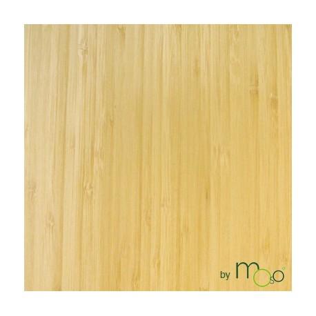 Bambou Placage Horizontal Caramel Epaisseur 0,6mm 2710x430mm
