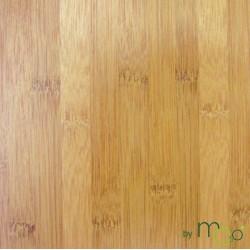 Bambou Placage Horiz. Caramel Epaisseur 0,6mm 2500x430mm