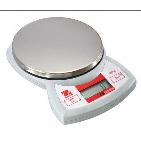 Balance OHAUS CS 5000
