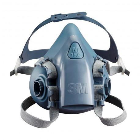 Masque panoramique à cartouche