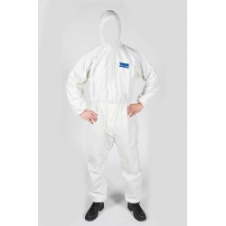 Protection Suit for stratification