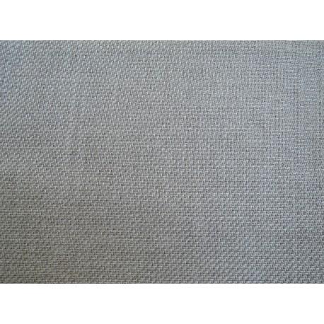 3201 Sergé 2/2 Lin 200 g/m² 120cm