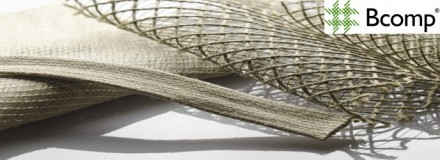 Linen Bio-based unidirectional fabrics