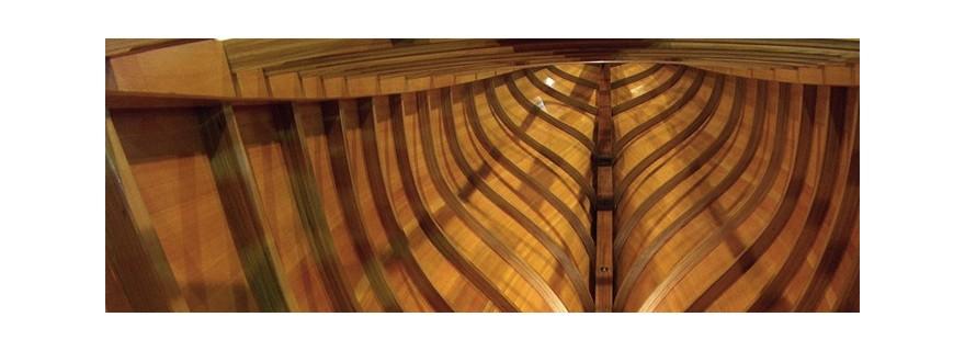 Laminating and Bonding wood