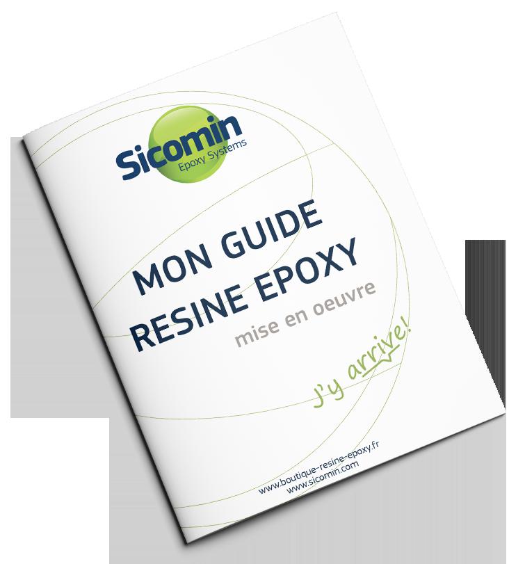 Mon Guide Résine Epoxy