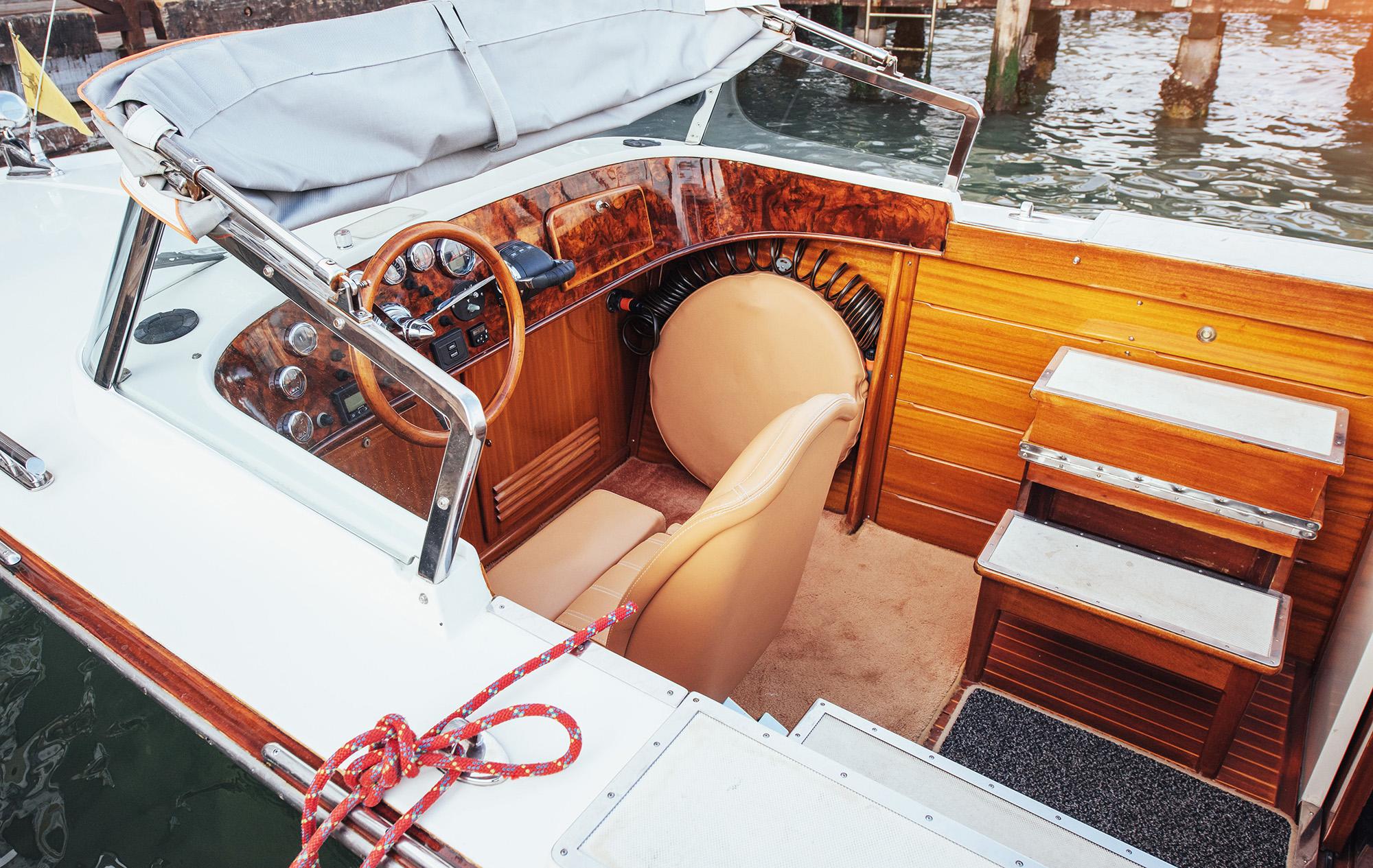 Pourquoi appliquer la résine époxy sur un bateau ?